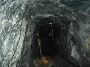 Underground Drive
